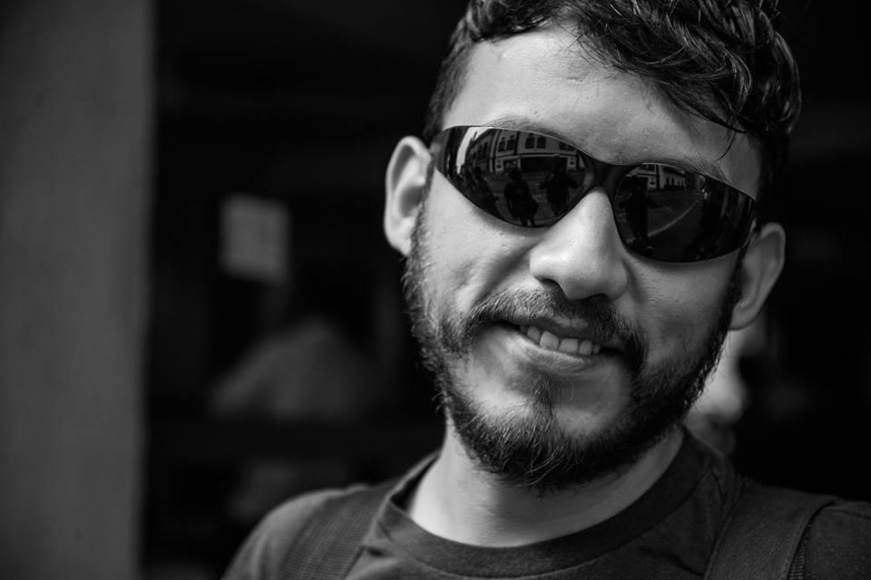 Tres palabras para Rubén Espinosa